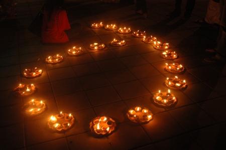 Diwali at LUMS